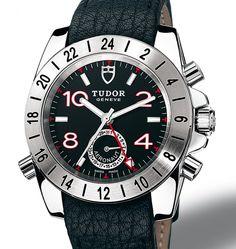 Tudor | Aeronaut | Edelstahl | Uhren-Datenbank watchtime.net