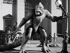 The Ymir (20 Million Miles to Earth – 1953)
