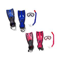 $19 Snorkel Set - Assorted | Kmart