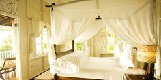 Strawberry Hill Hotel & Spa, near Kingston, Jamaica | i-escape.com