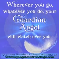Love Angel quotes? CLICK HERE ↘️ http://www.myangelcardreadings.com/angelquotesnew1 To find more than 100! #angels #angelquotes