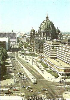 Dom, Palasthotel ca. 1985