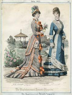 laminas vestidos