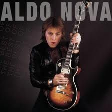 "Went with a friend to see Aldo Nova. I think he played ""Fantasy"" three times during the show.... He didn't have much else to play."