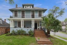 7610 Nelson Street,New Orleans,LA 70125 www.triciaking.com Tricia King, Realtor Gardner, Realtors 1820 St. Charles Avenue Suite 110 New Orleans, LA 70130 CELL 504.722-7640 OFFICE 504.891-6400 EFAX 504.910-9679 Licensed in Louisiana, USA