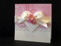 FS259 Be Mine by ctorina - Cards and Paper Crafts at Splitcoaststampers, love the little heart border!