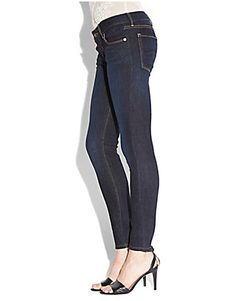 Lolita Skinny Jeans by Fit for Women | Lucky Brand