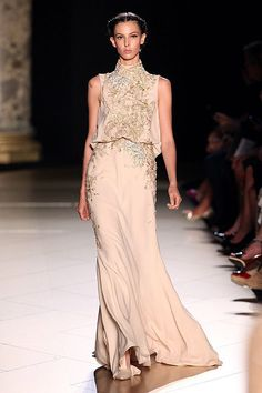 Elie Saab   Haute Couture Autumn/Winter 2012-13