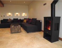 Lounge Area --- http://www.facebook.com/brontebarn