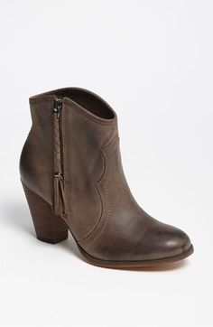Loving these booties- and only $86.90 for the Aniiversary Sale. ALDO 'Fastrost' Boot | Nordstrom