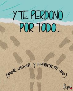 Fotos del muro shared by Camila Moreno on We Heart It Music Quotes, Poetry Quotes, Rock Argentino, Cute Phrases, Love Post, Simple Words, Some Quotes, More Than Words, Spanish Quotes