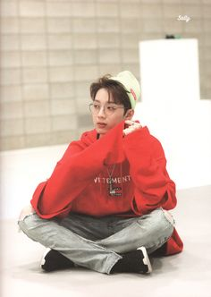 Wanna one lai guanling