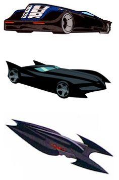 Batmobile Batman The Animated Series Batman Auto, Batman Batmobile, Batman And Superman, Lego Batman, Catwoman, Gotham, Batman Redesign, Dc Comics, Batman Poster