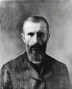 Aleksander, młodszy z braci Gierymskich (starszy Maksymilian był już znanym malarzem, gdy Aleksander zaczynał karierę) często ilustrował życie warszawskiej biedoty i warstw niższych.
