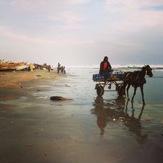 """Comment: boutbouth said """"arrived in #senegal! #africa #instafrica"""""""