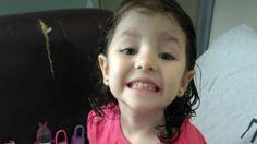 #Lourdes tiene 4 años, está en el Garrahan y su familia pide ayuda - El Entre Rios Digital: El Entre Rios Digital Lourdes tiene 4 años,…