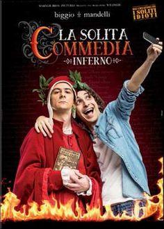 Prezzi e Sconti: La #solita commedia. inferno  ad Euro 9.29 in #Dvd e video #Dvd e video