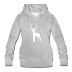 Lämmin huppari sateiseen päivään. Warm deer hoodie for cold rainy Finnish summer day. Brr