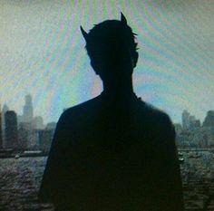 boy, demon, and Devil image Ragnor Fell, Demon Aesthetic, Aesthetic Boy, Graphic Novel, The Wicked The Divine, Rin Okumura, Ange Demon, Angels And Demons, Fallen Angels