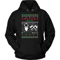 My Christmas Ugly Sweater Gift T-Shirt Christmas Shirts, Ugly Christmas Sweater, Merry Christmas, Christmas Parties, Gifts For Truckers, Hooded Sweatshirts, Hoodies, Fan Shirts, Winter Sweaters