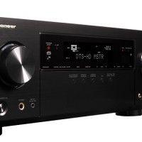 Pioneer lança gama 2013 de receptores AV