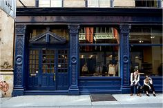 1. John Derian (East Village) might be my favorite design store of…