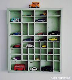 decoration kids room cars