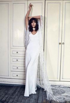 Grace Loves Lace Blanc Collection | Mariée: Inspiração para Noivas e Casamentos