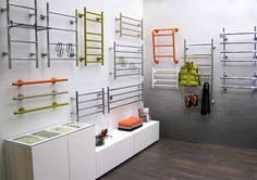 Habitare 2013. Rej Designin värikäs Habitare-osasto - Colorful department of Rej Design in Habitare