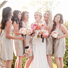 This gorgeous Rancho Santa Fe wedding that we think is the perfect kick off to the summer season!
