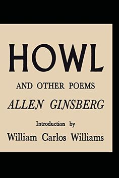(#UPDATE) Howl and Other Poems by Allen Ginsberg download free ebooks to read offline pc mac android ebook format txt pdf