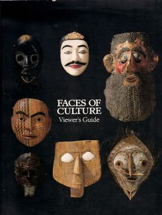 Faces of Culture book