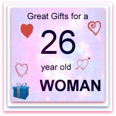 gift ideas for an 80 year old woman | Gifts by Age Group ...