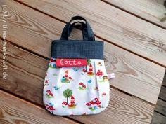 bag for a little girl
