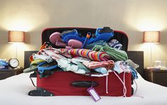 How to Pack Efficiently: 8 Products That Can Help 2. Garment Folders let you enclose a neatly folded stack of clothes, with the added benefit of compression. 7. Portable Clothes Washer - a waterproof bag that you can use to wash your own clothes may be your most efficient option.