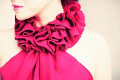 Find images and videos about girl, fashion and pink on We Heart It - the app to get lost in what you love. Teal And Pink, Pretty In Pink, Hot Pink, Magenta, Make Your Own Clothes, Everything Pink, Look Chic, Sexy Dresses, Dress To Impress