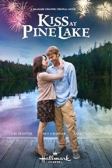 Kiss at Pine Lake - check later