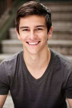 """another image of Thomas Lacey who portrays the character of Ben from the tv show """"Dance Academy""""....."""