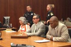 Sacramento Woman Sentenced To 26 Years To Life For Murdering Husband « CBS Sacramento