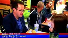 JARED FOGLE MAN WHO HAS BEEN FACE OF SUBWAY EXPECTED TO PLEAD GUILTY TO ...
