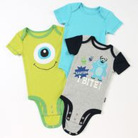 Dressing Baby - Disney Baby Clothes and Apparel | Disney Baby