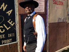 Pinkerton Shoulder Holster, designed for concealed carry this works great under a frock coat! Gun Holster, Holsters, Archery Shop, Old West, Book Illustration, Frock Coat, Pulp Magazine, Concealed Carry, Etsy