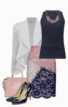 Send The Boring Office Outfit To History! 15 Great Office – Appropriate Fashion Combinations That You Can Wear Day – To – Night Send The Boring Office Outfit To History! 15 Great Office – Appropriate Fashion Combinations That You Can Wear Day – To – Night Mode Outfits, Office Outfits, Classy Outfits, Chic Outfits, Floral Outfits, Skirt Outfits, Fall Outfits, Summer Outfits, Vetement Fashion