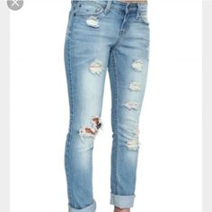 NWT!!! JET Jeans NWT. Never Worn. I have several pairs. These jeans are amazing. Super comfortable and flattering. JET Jeans