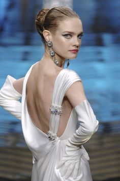 Valentino Haute Couture ss 2008 | Keep the Glamour | BeStayBeautiful