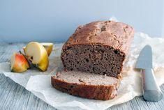 Sundt Æblebrød Banana Bread, Desserts, Food, Tailgate Desserts, Deserts, Essen, Postres, Meals, Dessert