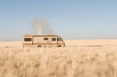 The Secret that Breaking Bad Showed Manufacturing Companies About Content Marketing