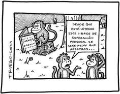 Superación personal para monosvía @Triego