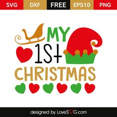 Free SVG cut file My Christmas Baby SVG free File svg svg files for cricut Babys 1st Christmas, Christmas Vinyl, Christmas Quotes, Christmas Design, Christmas Shirts, Christmas Ornament, Christmas Crafts, Ornaments, Free Svg Cut Files