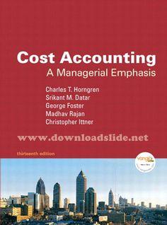 Fundamental accounting principles 22nd edition pdf download here solution manual cost accounting 13th edition by horngren datar foster rajan downloadslide fandeluxe
